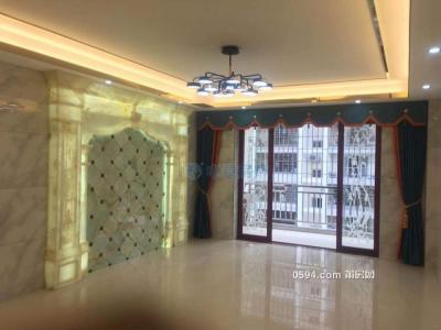洋西小區二期【僅此一套】精裝修 117平米 總價148萬-莆田二手房