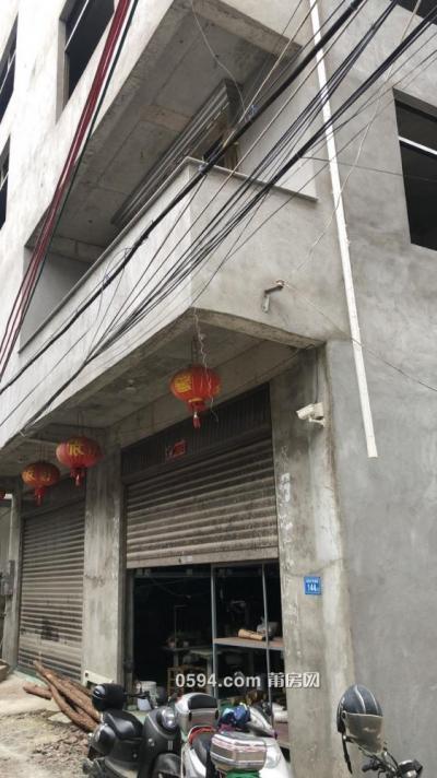 出租荔城區新度鎮揚美村廠房-莆田租房