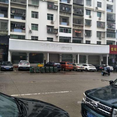 仙游汽车站B区2#-7#店面租赁项目流标公示-莆田租房