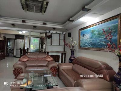 汽车站 正荣财富中心附近 汉庭花园B区 中层 精装3房 家电齐-莆田租房
