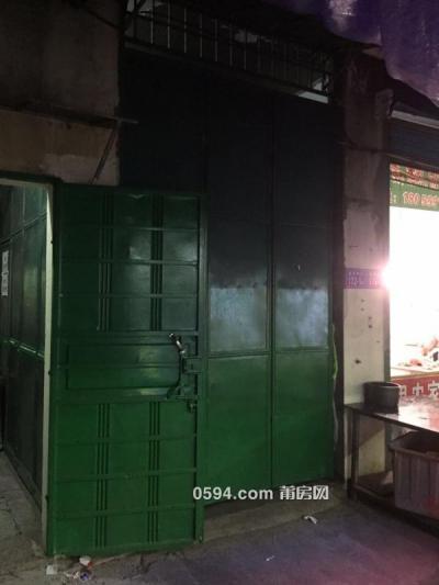豐美路附近華天超市旁店鋪招租-莆田租房