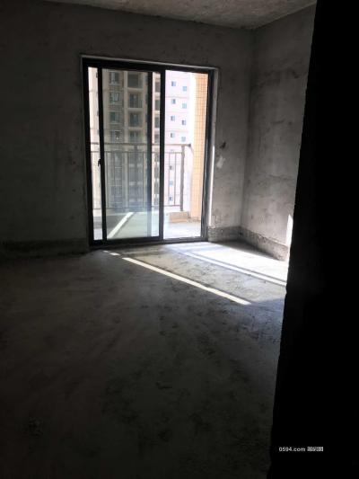 三房两厅两卫毛坯-莆田租房