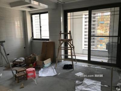万达广场对面  九龙小区  2房 精装  办公居住即可-莆田租房