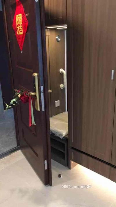 保利拉菲公館 沃爾瑪億發城附近黃金復式樓-莆田租房