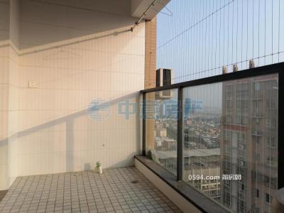 八十亩小区精装1房1厅70平租1800元-莆田租房