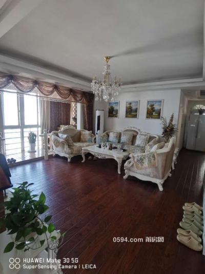 延壽大廈--高層精裝三房二廳--雙證滿二年三面光僅15800元-莆田二手房
