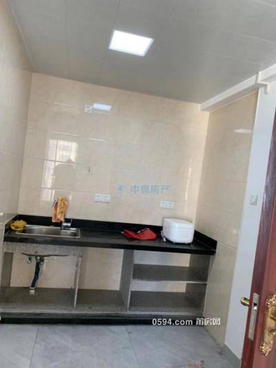 新天地旁單身公寓精裝1房1廳1衛生間高層電梯房家具家電齊-莆田租房
