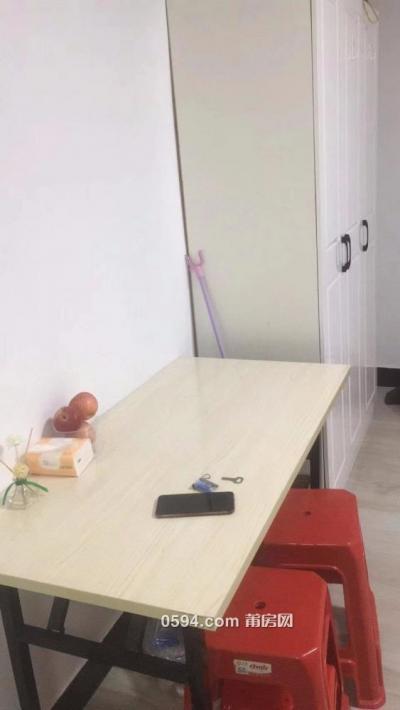 安福正榮時代廣場旁鑫炎樓公寓可辦工可自住拎包入住1200元-莆田租房