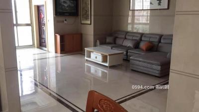 好房型泰安名城4000元4室2廳精裝拎包入住先到先得-莆田租房