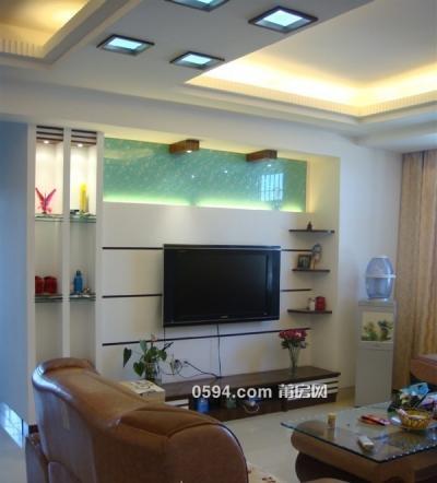 建安小區 3房2廳140平米 精致裝修家具家電齊全-莆田租房