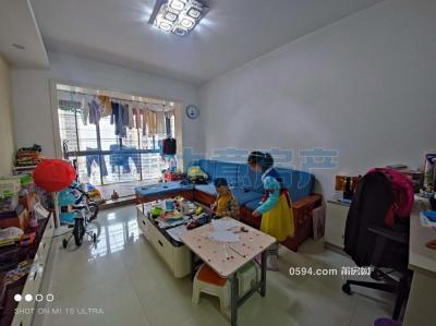 万达广场 市中心精装2居室总价149万双证齐全拎包入住-莆田二手房