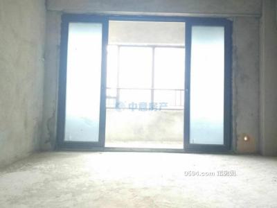 体育场附近 皇庭水岸 98平3房 全明户型-莆田二手房
