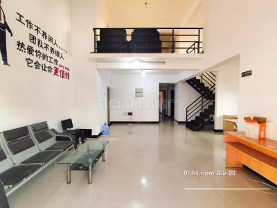 附属医院旁 东城一号 精装修7室南北全明户型性价比高-莆田二手房
