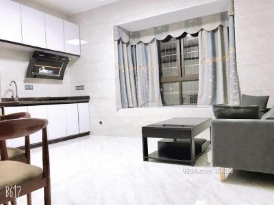 幸福家园B区 1200元 1室1厅1卫 精装修,干净整洁,随时入住-莆田租房