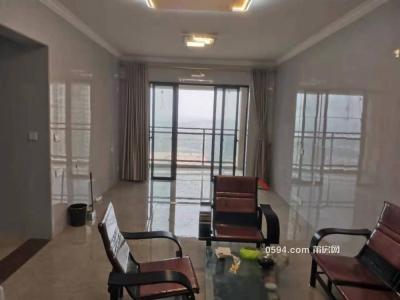 凯天青山城 高层 有家具家 包物业 包车位 可拎包入住-莆田租房