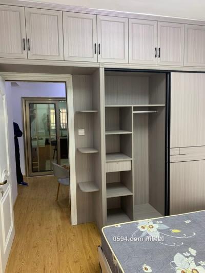和成天下 2房 首租 全新装修环保材料 拎包入住 -莆田租房