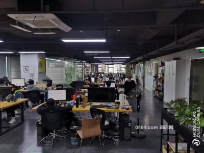 莆运股份商务大楼第8层部分房产(176m²)租赁项目结果公示-莆田租房