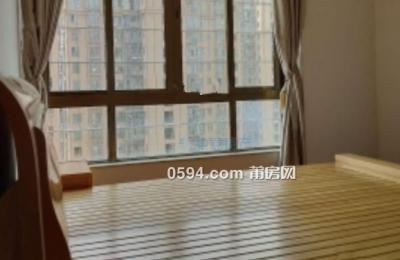 联创国际广场    25层    106平方   带装修   证满2-莆田二手房