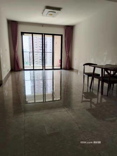 安福附近有两房出租,正荣润璟-莆田租房