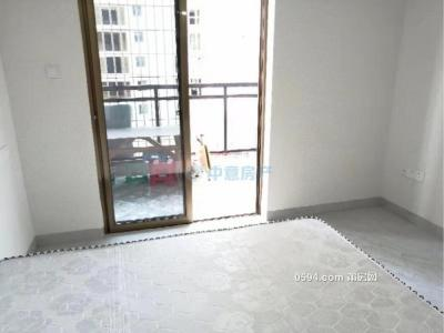 泗华溪旁高层电梯 一房带阳台 精装 月租1700-莆田租房