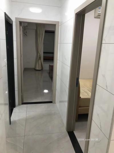联创南门附近精装修两室一厅出租,租金2300/月押一付一。-莆田租房