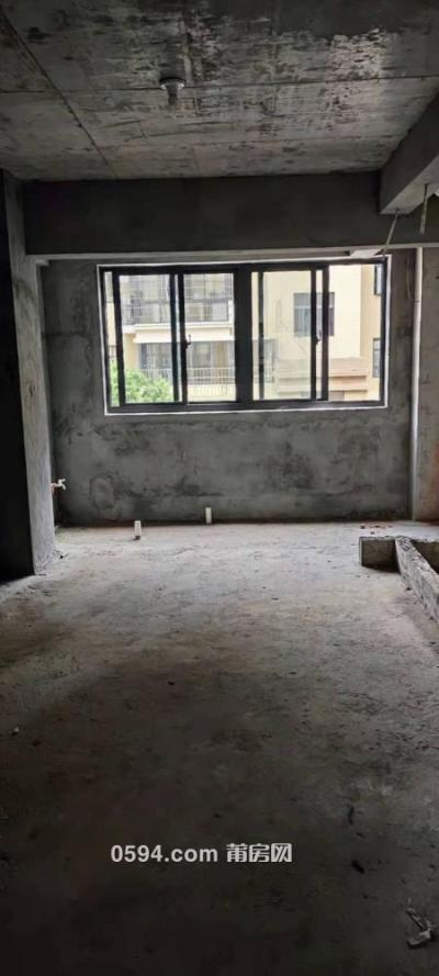 好房型澳元雅居1500元2楼电梯房毛坯适合做仓库先到先得-莆田租房