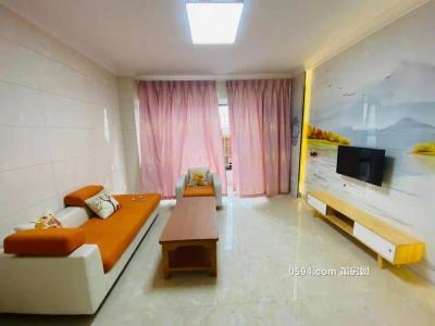 塘北社區 3房2廳130平米 精致裝修免交物業費-莆田租房