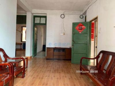南門西路萬隆附近3房1廳僅租1300-莆田租房