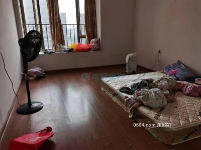整租,城北高端小區雅頌居3房高層采光好-莆田租房