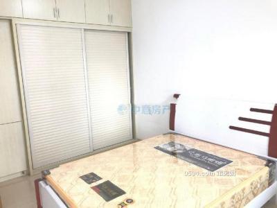 東城一號 高層精裝3房 家具家電齊全 3800元-莆田租房
