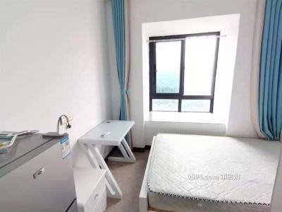 萬達附近九龍小區 單身公寓 租1160-莆田租房