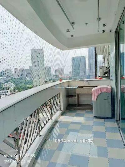 三信城市家園 11層4房精裝家具家電齊全 4000元-莆田租房