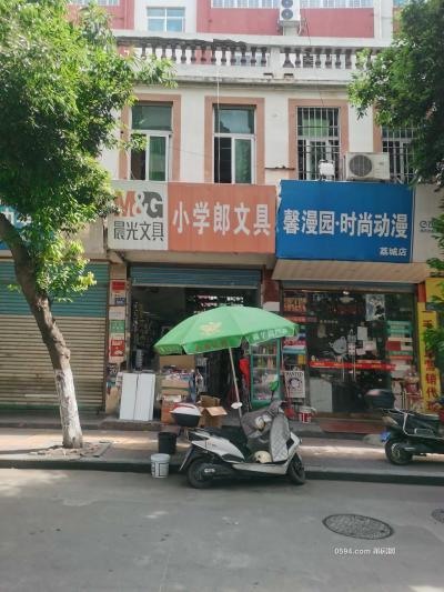 市實驗小學旁邊兩層商鋪-莆田租房