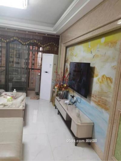 萬達廣場 精裝大兩房 拎包入住高層 拎包入住月租金3200-莆田租房