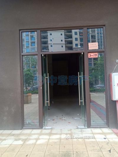 新房首租 豐潤世家 精裝3房 高層南北通透 可辦公可居住-莆田租房
