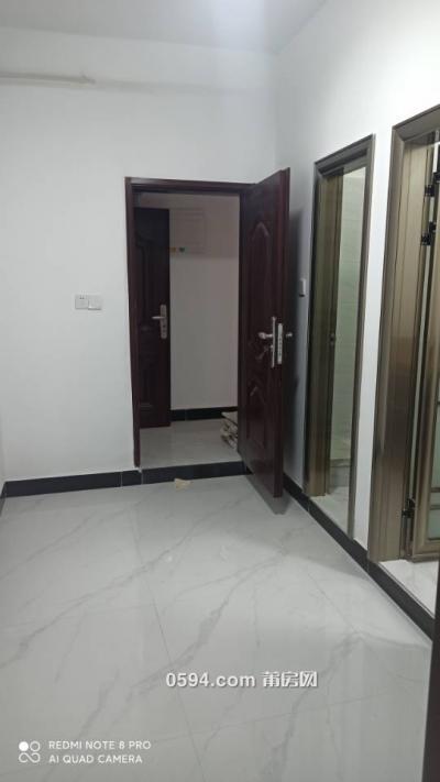全新公寓-莆田租房
