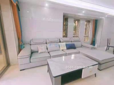 欧氏领秀  城北大型小区  精装四房二厅  双证满二仅15000元-莆田二手房