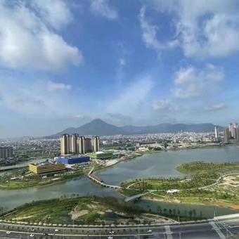 莆田市2021年上半年房地產市場:均價10495元/㎡