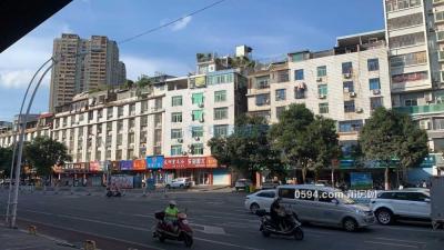 新出租!名店女人街 電梯房精裝2房2廳2衛 高樓層-莆田租房