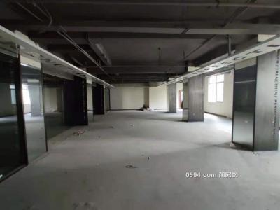 東園路正榮時代廣場邊 寫字樓1250平方米出租-莆田租房