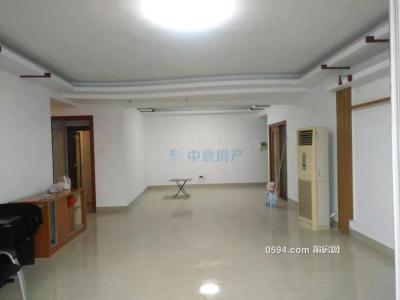 万达对面 嘉禾花园 191平方 高层超大客厅 商住两用-莆田租房