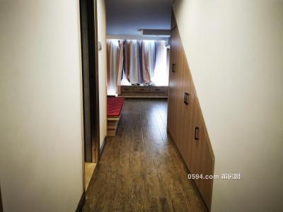 隆恒財富 此房好樓層 采光好 純南向 房子干凈整潔-莆田租房