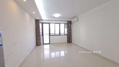 安福附近旷远东方银座 单身公寓一房一卫 家电家具可配-莆田租房