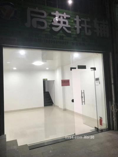 学校大门店面出租(楼中楼)-莆田租房