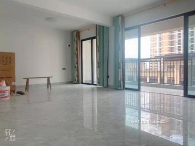 万科正荣府附近建发央著3室60平大厅可办,公可居住实-莆田租房