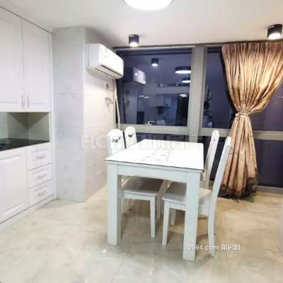 正荣财富中心精装复式温馨两房一厅 宽敞舒适随时看-莆田租房