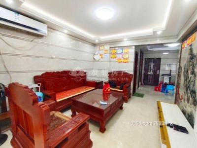 新中式现代精装居家陪读大两房(中海国际)邻近四中实小-莆田租房