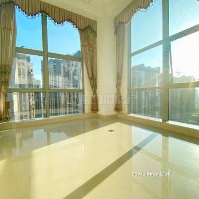 正荣财富复式2房可商 住两用两面光超大落地窗!临近喜-莆田租房