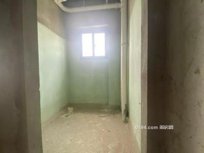 万达南湖公园毛坯4室+室内通透+业主置换-莆田二手房