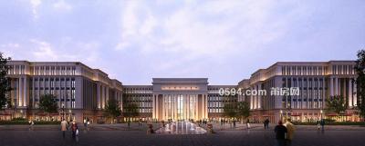 仙游國際油畫城五層辦公樓,88平租880元,面積用多價格可商-莆田租房